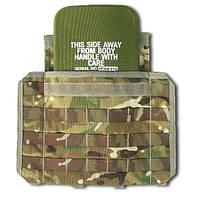 Маленькие боковые панели (чехлы) Side Plate Pocket для бронежилета Osprey MK.4 Новые