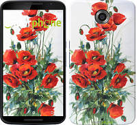 "Чехол на Nokia Lumia 1520 Маки ""523u-314"""