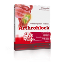 Olimp Arthroblock 60 капсул