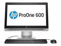 Моноблок HP ProOne 600 G2 AiO 21.5NT Intel i3-6100 500GB 4GB DVD-RW int kb m DOS
