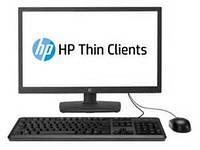 Тонкий клиент HP t310_ AiO Tera 2 Ethernet Zero Client