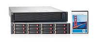 Система хранения данных HP EVA4400 146GB HDD Field Starter Kit
