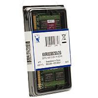 Память для ноутбука Kingston DDR2800 2GB,SO-DIMM