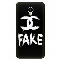 Чехол  Meizu M2 - Fake