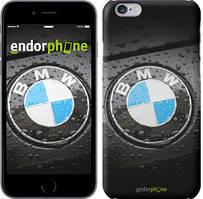 "Чехол на iPhone 6 Plus BMW ""845c-48"""