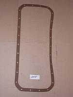 Прокладка поддона картера ЗИЛ-130 (пробка, Украина), 130-1009040