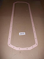 Прокладка поддона картера Д-260 (кожкартон, Украина), 260-1009002