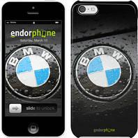 "Чехол на iPhone 5c BMW ""845c-23"""