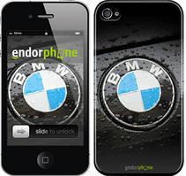 """Чехол на iPhone 4 BMW """"845c-15"""""""
