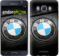 "Чохол на Samsung Galaxy J5 (2016) J510H BMW ""845c-264"""