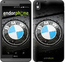 "Чехол на HTC Desire 816 BMW ""845u-169"""