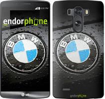 """Чехол на LG V10 H962 BMW """"845u-370"""""""