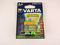 Аккумулятор Varta NiMH AA (HR6) 2700mAh 1,2V, фото 1