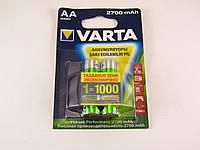 Аккумулятор Varta NiMH AA (HR6) 2700mAh 1,2V