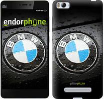 "Чехол на Xiaomi Mi4 BMW ""845u-163"""