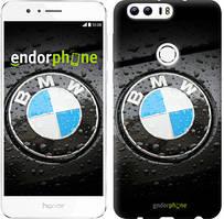 "Чехол на Huawei Honor 8 BMW ""845u-351"""