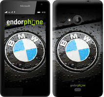 "Чехол на Microsoft Lumia 535 BMW ""845u-130"""