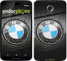 "Чехол на Nokia Lumia 1520 BMW ""845u-314"""