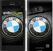 """Чехол на Nokia Lumia 650 BMW """"845c-393"""""""