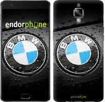 "Чехол на OnePlus 3 BMW ""845u-334"""