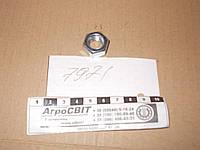 Гайка М12х1,25; стандарт DIN 934, класс прочности 8.0