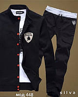 Мужской костюм Lamborghini 448 (НКН)
