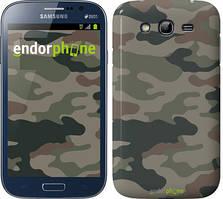 "Чехол на Samsung Galaxy Grand Neo I9060 Камуфляж v3 ""1097c-112"""