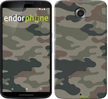 "Чехол на Nokia Lumia 1520 Камуфляж v3 ""1097u-314"""