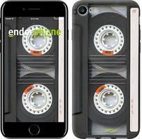 """Чехол на iPhone 7 Кассета """"876c-336"""""""