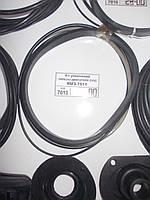 К-т уплотнений гильзы двигателя ЯМЗ-7511 (п/к)