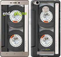 """Чехол на Xiaomi Redmi 3s Кассета """"876c-357"""""""