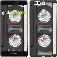 """Чохол на Huawei P9 Plus Касета """"876u-300"""""""