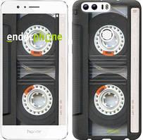 """Чехол на Huawei Honor 8 Кассета """"876u-351"""""""