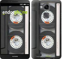 """Чохол на Huawei Ascend Mate 7 MT7-L09 Касета """"876u-140"""""""