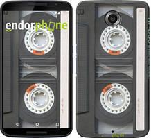 """Чехол на Nokia Lumia 1520 Кассета """"876u-314"""""""
