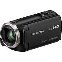Цифр. видеокамера Panasonic HDV Flash HC-V260 Black