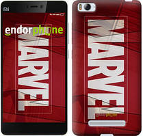 "Чехол на Xiaomi Mi4 Marvel ""2752u-163"""
