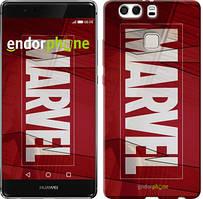 "Чохол на Huawei P9 Plus Marvel ""2752u-300"""