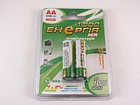 Аккумулятор Энергия NiСd AA (KR6) 1000mAh 1,2V