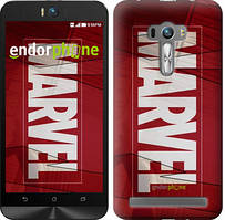 "Чехол на Asus ZenFone Selfie ZD551KL Marvel ""2752u-116"""