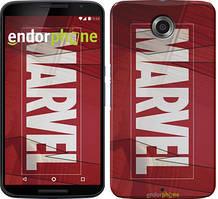 "Чехол на Nokia Lumia 1520 Marvel ""2752u-314"""