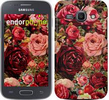 """Чохол на Samsung Galaxy J1 (2016) Duos J120H Квітучі троянди """"2701u-262"""""""