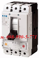 Автоматический выключатель силовой Eaton / Moeller BZMB2 -A160