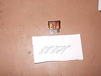 Предохранитель плоский (малый) 7,5 А (Bosch), каталожный № 1 904 529 904