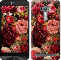 """Чехол на Asus ZenFone Selfie ZD551KL Цветущие розы """"2701u-116"""""""