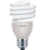 Лампа энергосберегающая Philips E27 23W 220-240V CDL 1CT/12 TornadoT2 8y