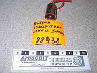 Патрон габаритных огней (1-о контактный), каталожный № 153406  трактора, грузовой машины, автобуса, тягача, спецтехники, комбайна, экскаватора,
