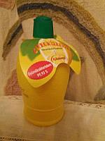 Сок лимонный натуральный 99%