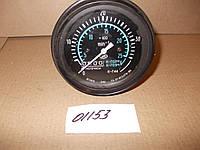 Тахоспидометр электрический, с подсветкой (2500-3000 об/мин) К-701, К-744, КамАЗ, 18.3813010