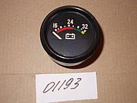 Указатель напряжения 32 V, 11.3812  трактора, грузовой машины, тягача, эскаватора, спецтехники
